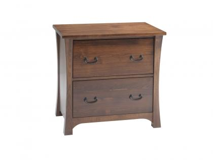 Woodbury 2-Drawer Lateral File