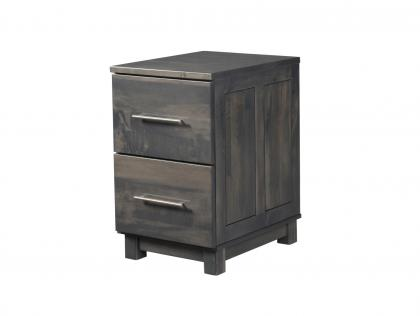 Urban 2-Drawer File