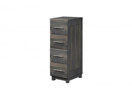 Urban 4-Drawer File
