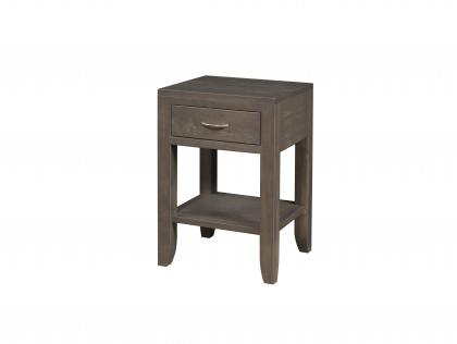 Barrington 1 Drawer Night Stand