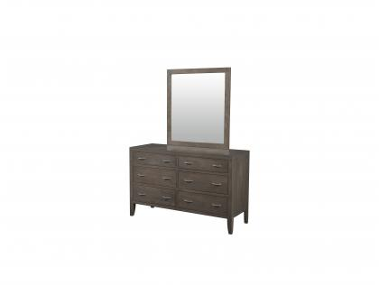"Barrington 58"" Dresser"