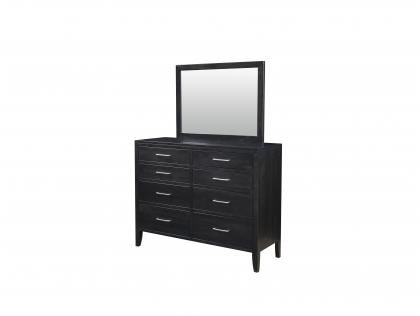 Barrington 8 Drawer Dresser