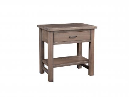 Cabin Creek 1 Drawer Night Stand