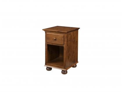 Luellen 1 Drawer Night Stand