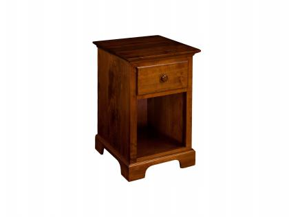 Sonora 1 Drawer Nightstand
