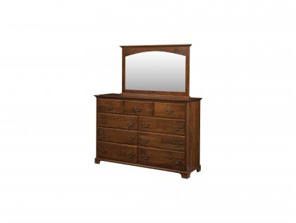 Sonora 9 Drawer Dresser